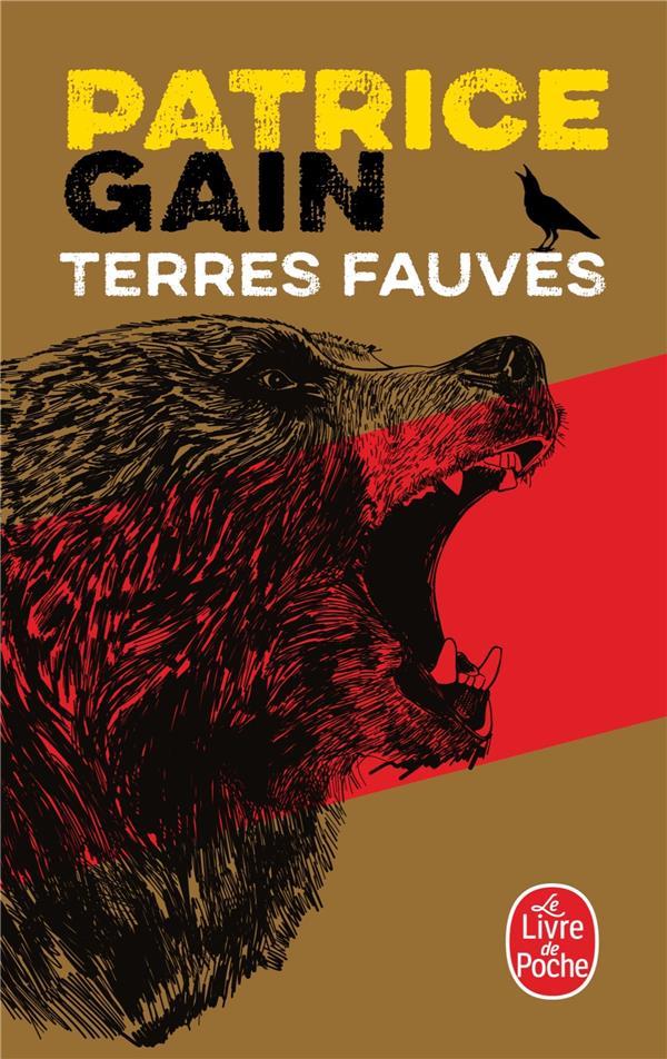 TERRES FAUVES GAIN PATRICE NC