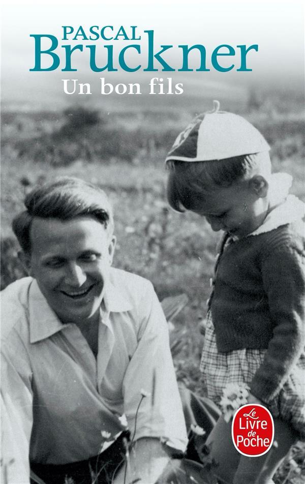 Un bon fils