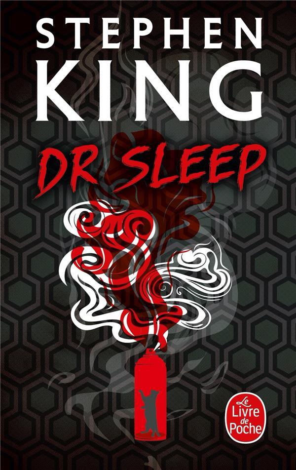 DOCTEUR SLEEP King Stephen Le Livre de poche