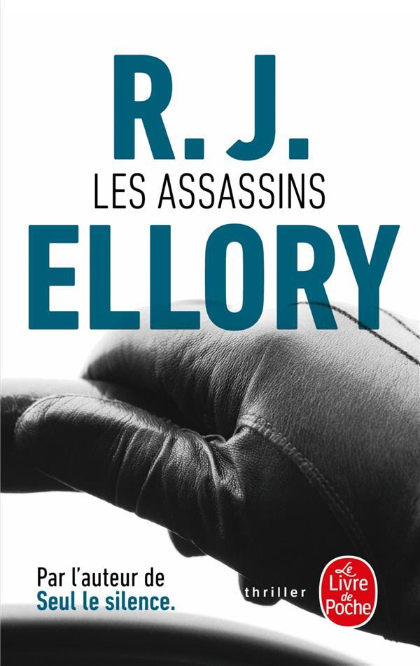 Ellory Roger Jon - LES ASSASSINS