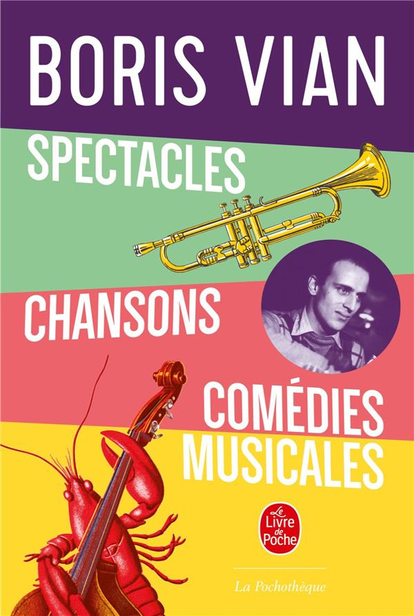 SPECTACLES, CHANSONS, COMEDIES MUSICALES