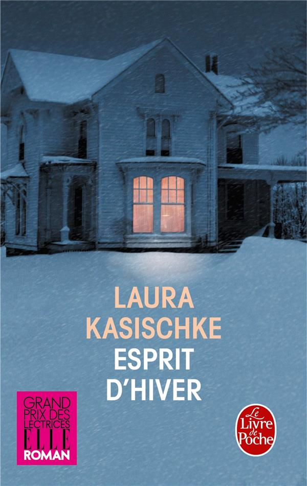 ESPRIT D'HIVER KASISCHKE LAURA Le Livre de poche