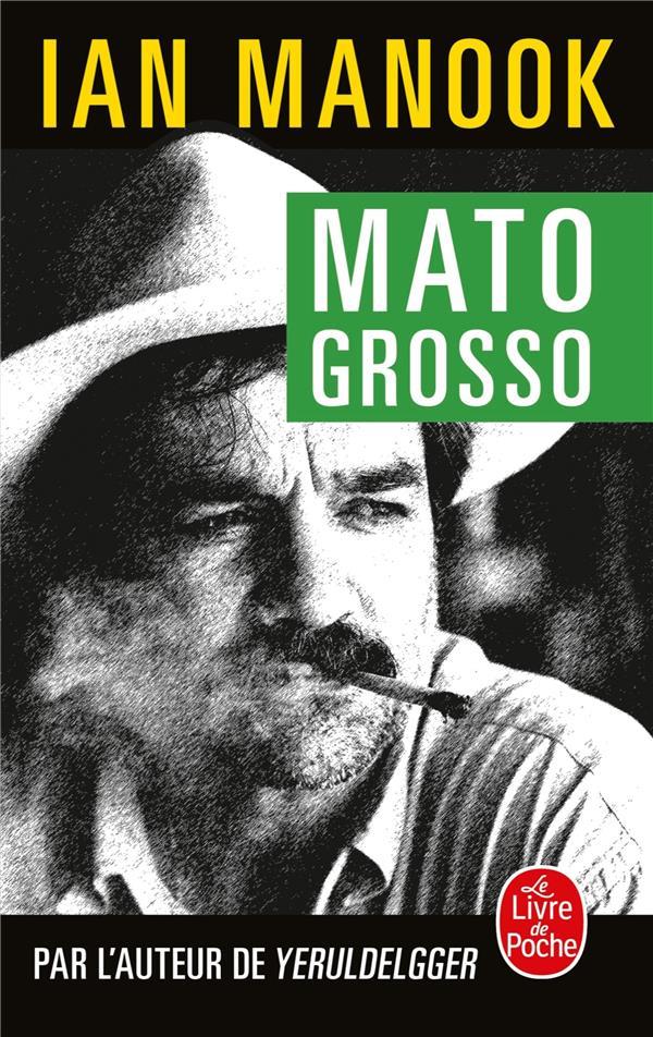 MATO GROSSO MANOOK IAN Lgdj