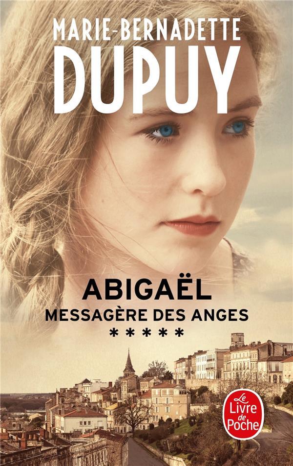 ABIGAEL  -  MESSAGERE DES ANGES T.5