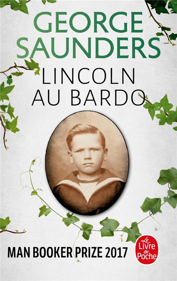 LINCOLN AU BARDO