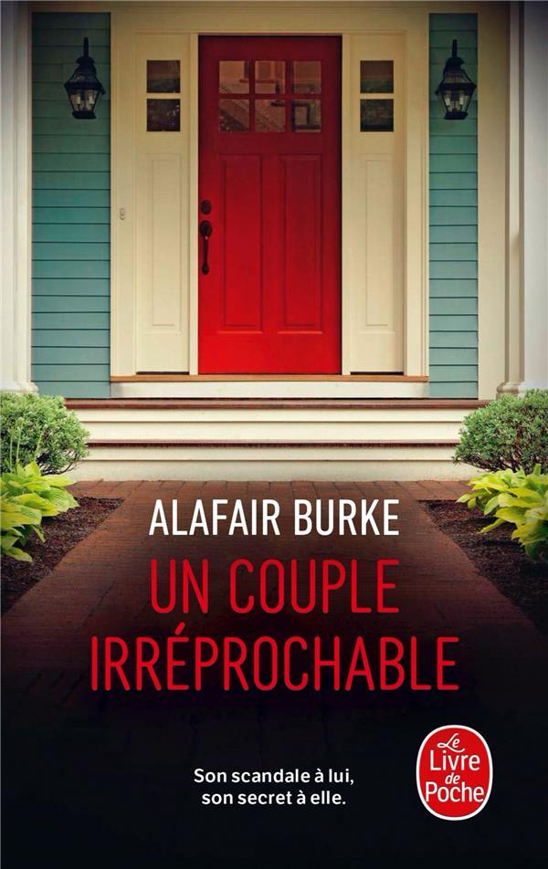 UN COUPLE IRREPROCHABLE