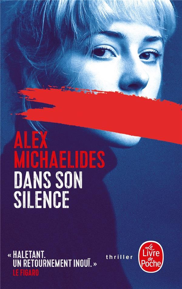 MICHAELIDES, ALEX - DANS SON SILENCE