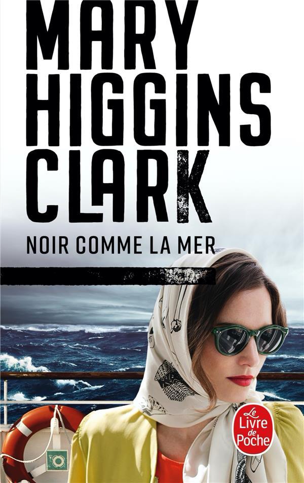 NOIR COMME LA MER HIGGINS CLARK MARY LGF