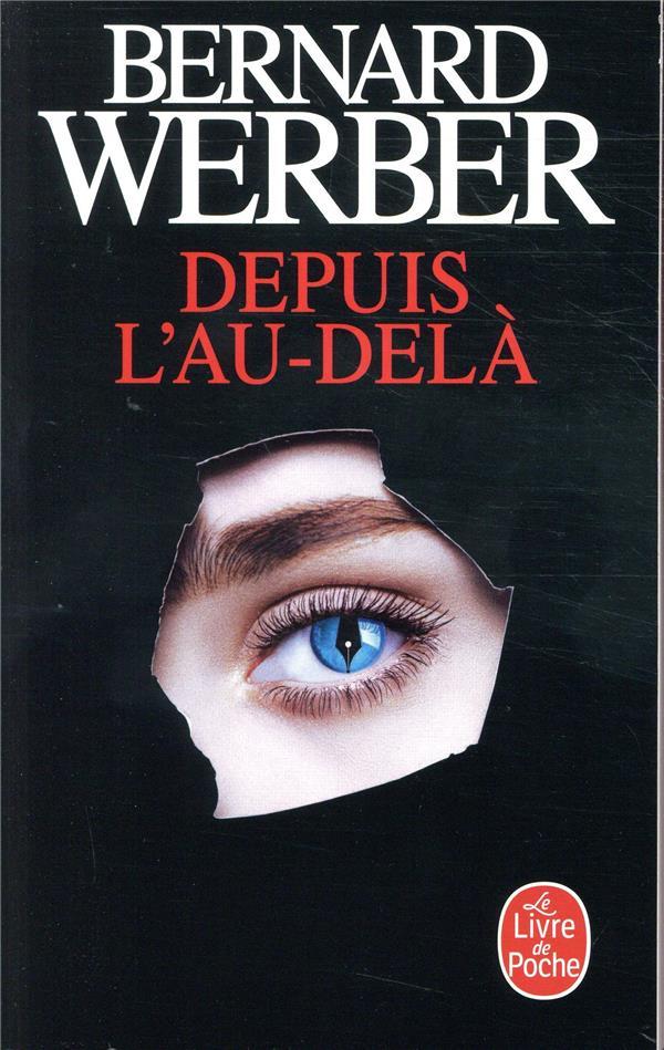 DEPUIS L'AU-DELA WERBER BERNARD NC