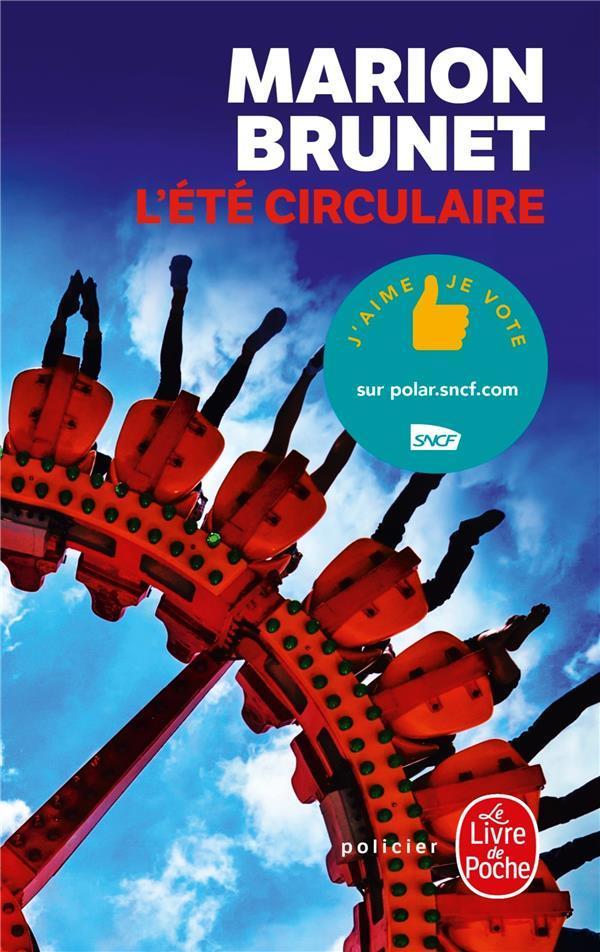 L-ETE CIRCULAIRE BRUNET MARION LGF