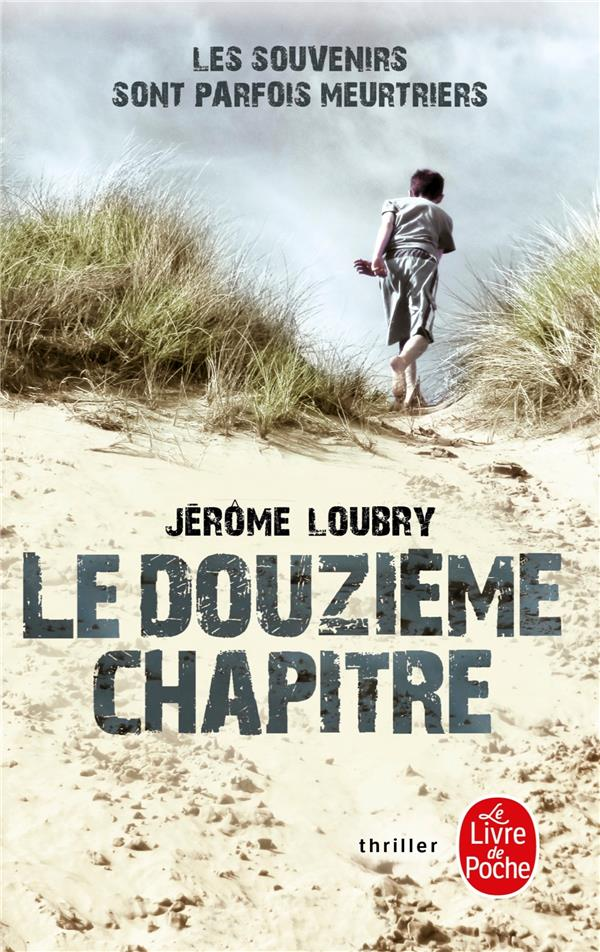 LE DOUZIEME CHAPITRE LOUBRY JEROME Lgdj
