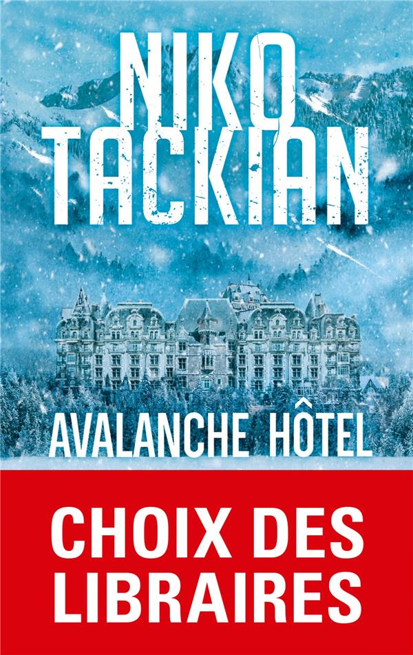 AVALANCHE HOTEL TACKIAN NIKO NC