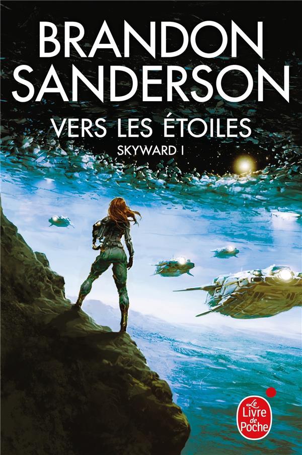 SKYWARD T.1  -  VERS LES ETOILES SANDERSON, BRANDON LGF/Livre de Poche