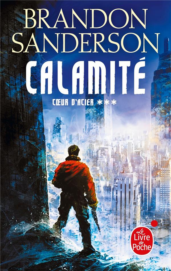 CALAMITE (COEUR D'ACIER, TOME 3)  NC