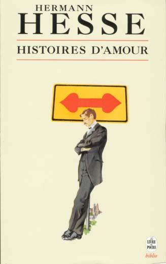 HISTOIRES D-AMOUR HESSE HERMANN LGF