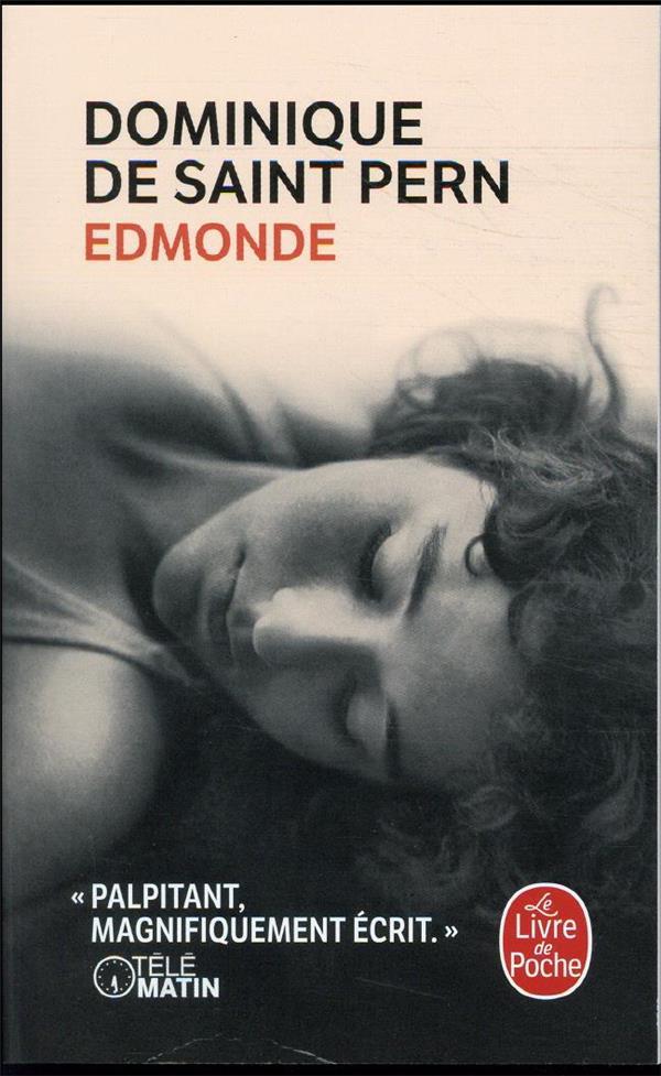 EDMONDE SAINT-PERN DOMINIQUE LGF/Livre de Poche