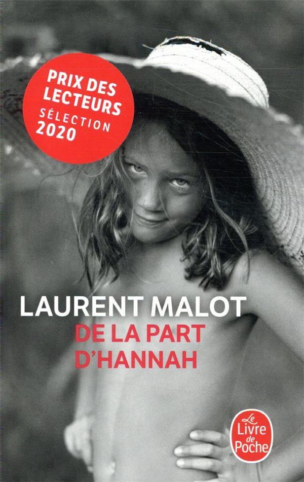 DE LA PART D'HANNAH