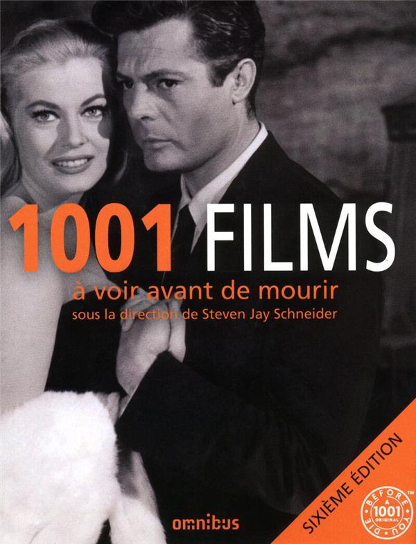 1001 FILMS 6ED SCHNEIDER/AZIZA PRESSES CITE