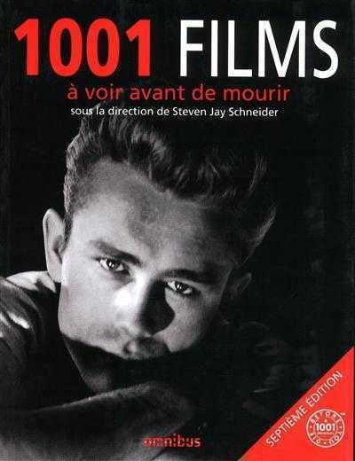 1001 FILMS 7ED COLLECTIF PRESSES CITE