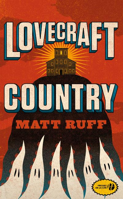 LOVECRAFT COUNTRY RUFF MATT PRESSES CITE