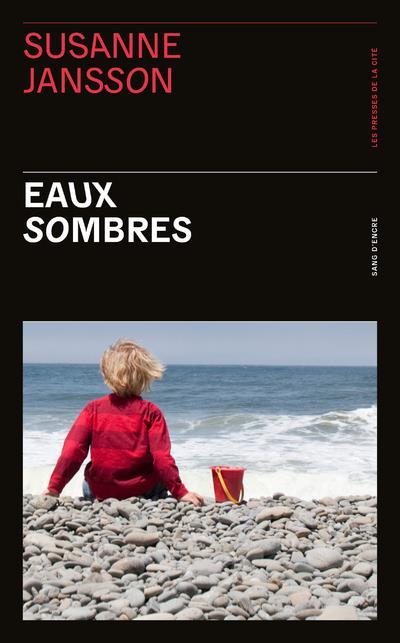 EAUX SOMBRES JANSSON SUZANNE PRESSES CITE