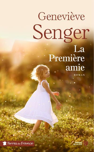 LA PREMIERE AMIE SENGER GENEVIEVE PRESSES CITE
