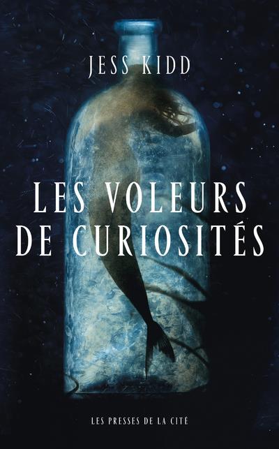 LES VOLEURS DE CURIOSITES