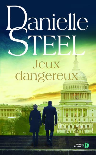 JEUX DANGEREUX STEEL DANIELLE PRESSES CITE
