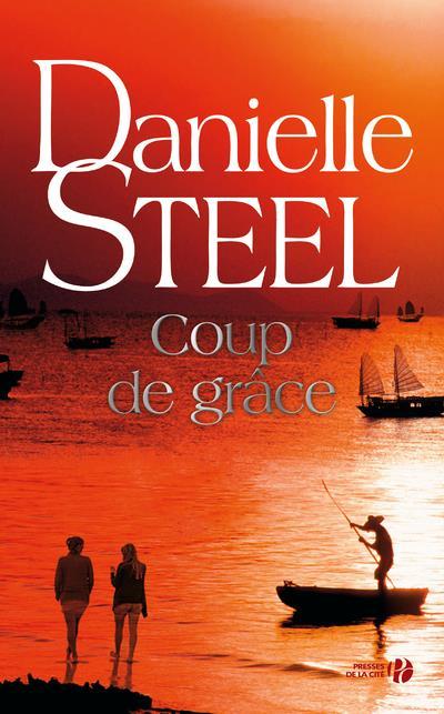 COUP DE GRACE STEEL DANIELLE PRESSES CITE
