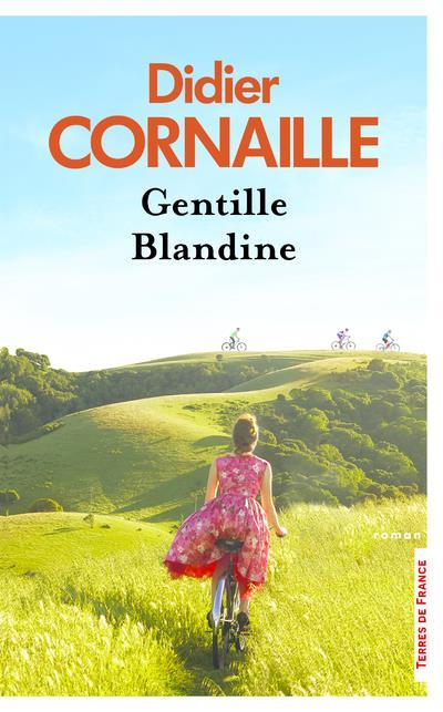 GENTILLE BLANDINE CORNAILLE, DIDIER PRESSES CITE