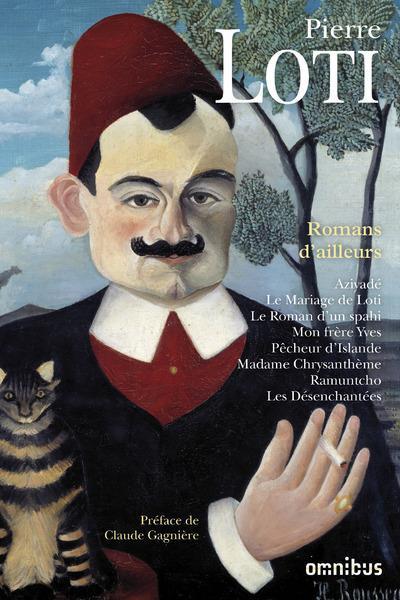 ROMANS D'AILLEURS