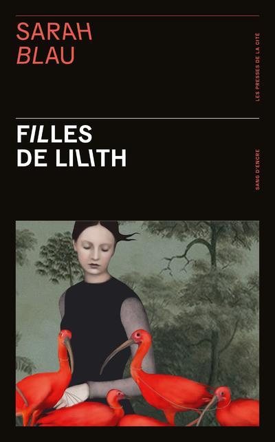 FILLES DE LILITH BLAU, SARAH NC