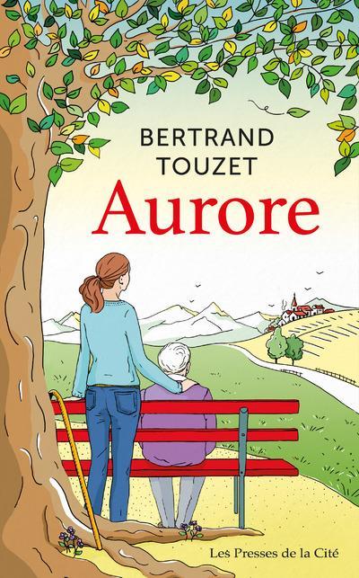 AURORE TOUZET, BERTRAND PRESSES CITE