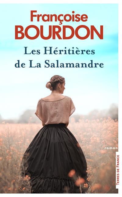 LES HERITIERES DE LA SALAMANDRE