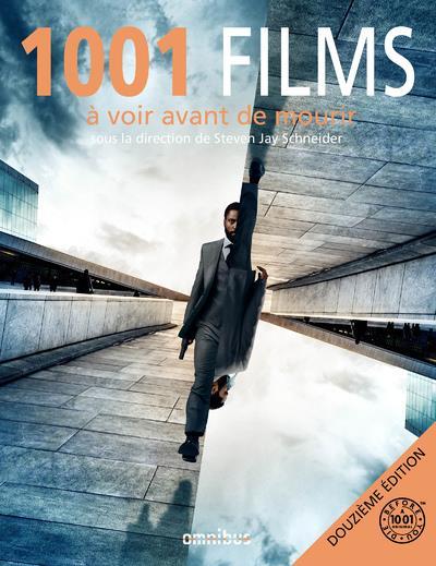 1001 FILMS A VOIR AVANT DE MOURIR  COLLECTIF PRESSES CITE