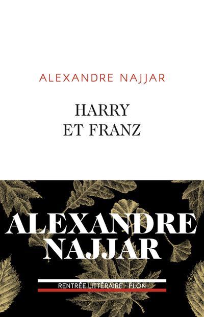 HARRY ET FRANZ