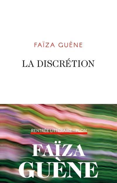 LA DISCRETION GUENE FAIZA PLON