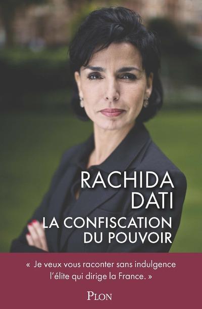 LA CONFISCATION DU POUVOIR DATI RACHIDA PLON