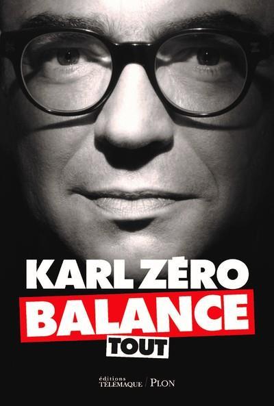 KARL ZERO BALANCE TOUT