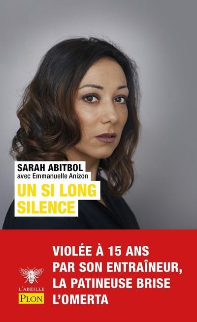 UN SI LONG SILENCE ABITBOL, SARAH  PLON