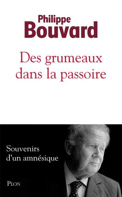 DES GRUMEAUX DANS LA PASSOIRE