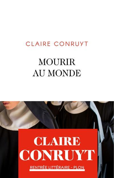MOURIR AU MONDE