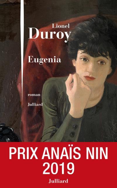 EUGENIA DUROY LIONEL JULLIARD