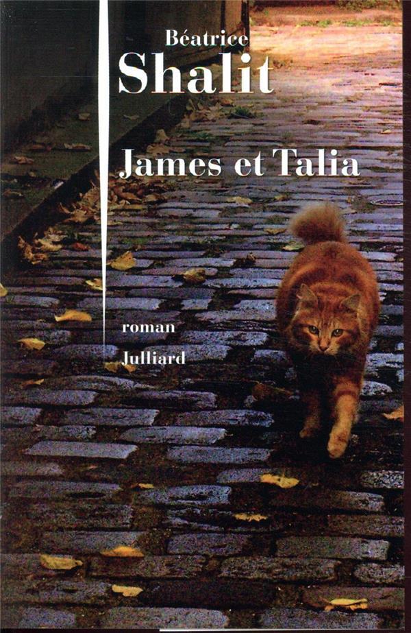 JAMES ET TALIA