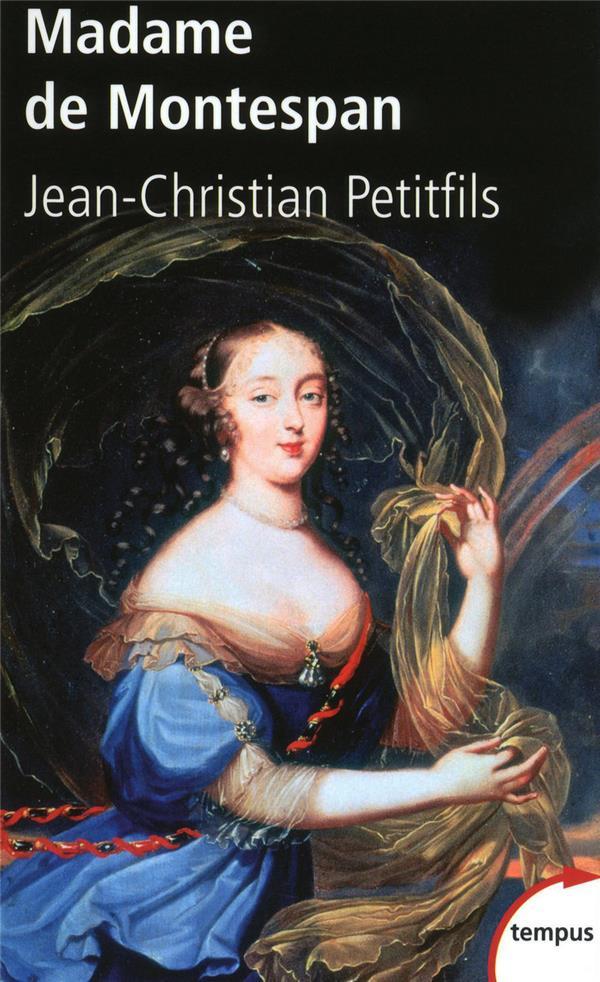 PETITFILS J.C - MADAME DE MONTESPAN