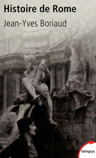 HISTOIRE DE ROME Boriaud Jean-Yves Perrin