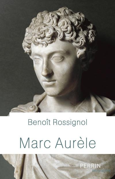 MARC AURELE ROSSIGNOL, BENOIT PERRIN