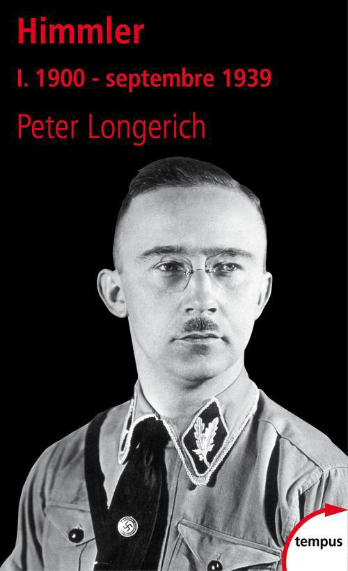 Longerich Peter - HIMMLER I. 1900 - SEPTEMBRE 1939 - VOL1
