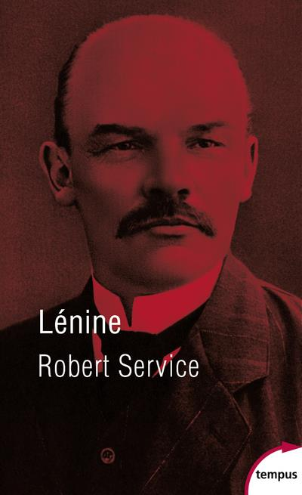 Service Robert - LENINE