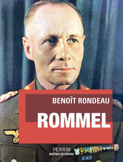 ROMMEL RONDEAU BENOIT PERRIN